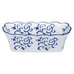 Heritage Loaf Pan Blue