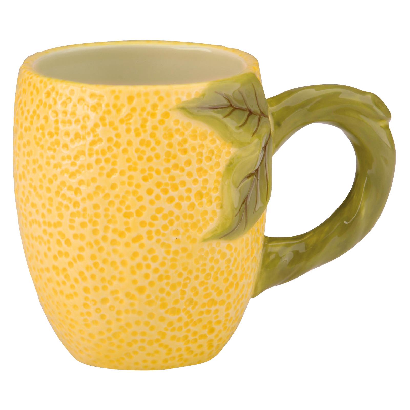 Sorrento Mug