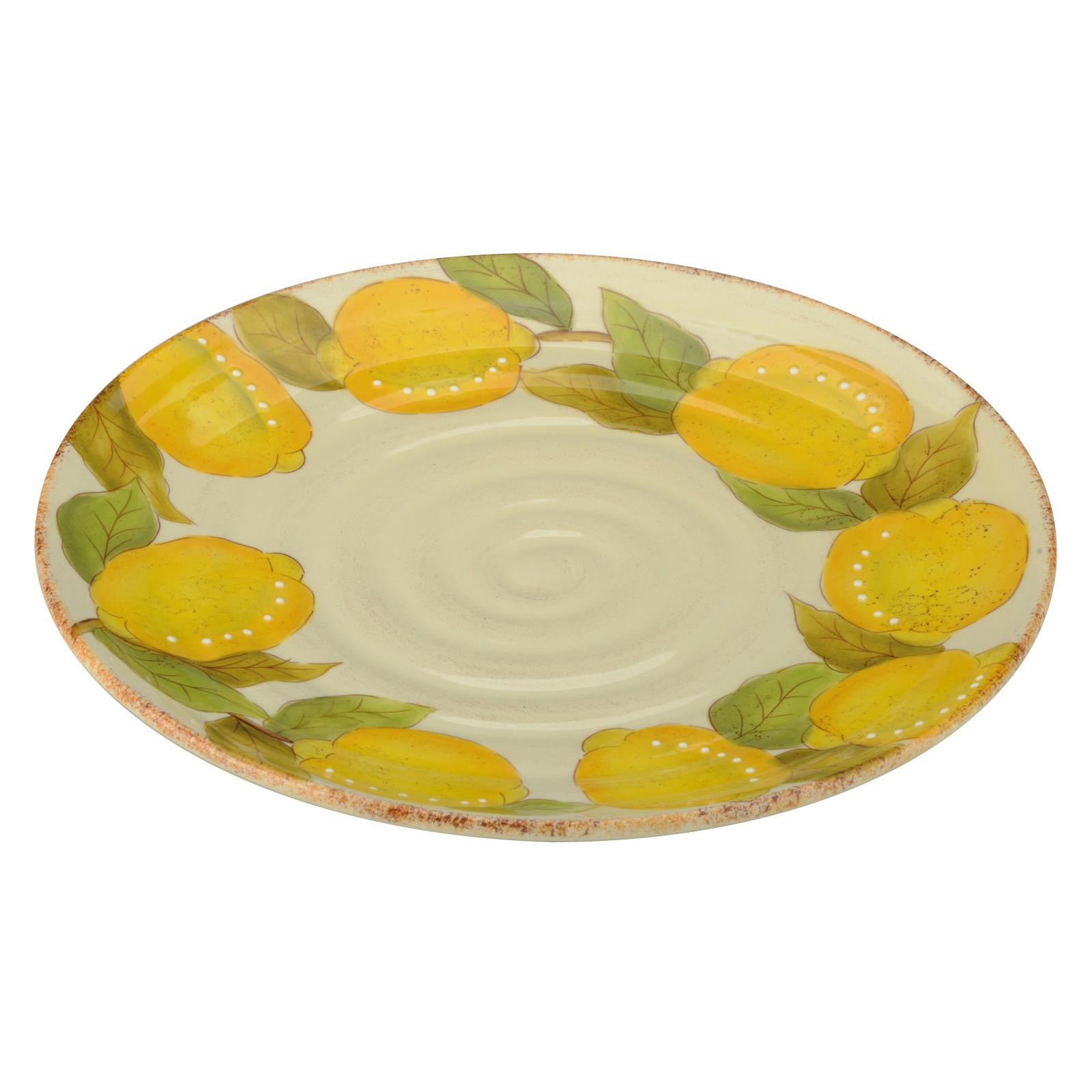 Sorrento Dinner Plate