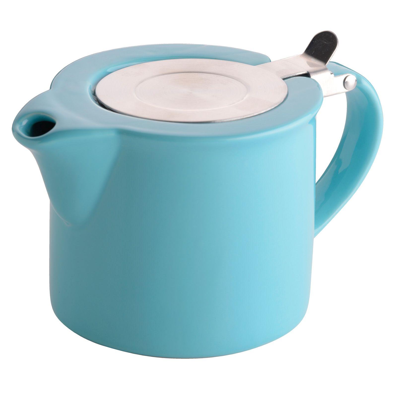 Infuse Teapot Blue