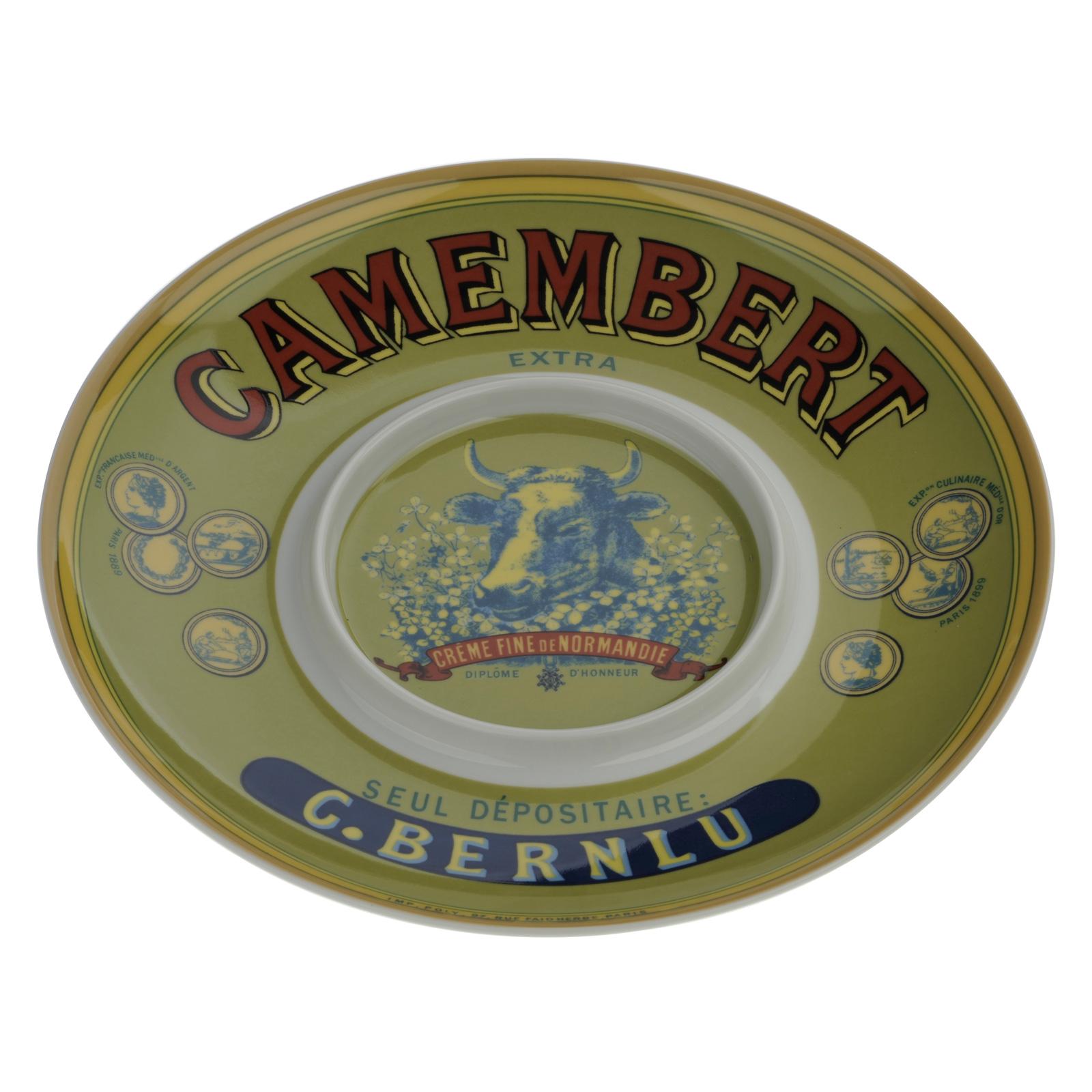 Cow's Head Camembert Baker Platter