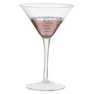 Coppertino Martini