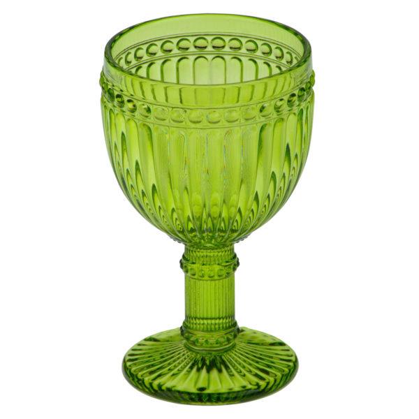 Loire Wine Glass Green