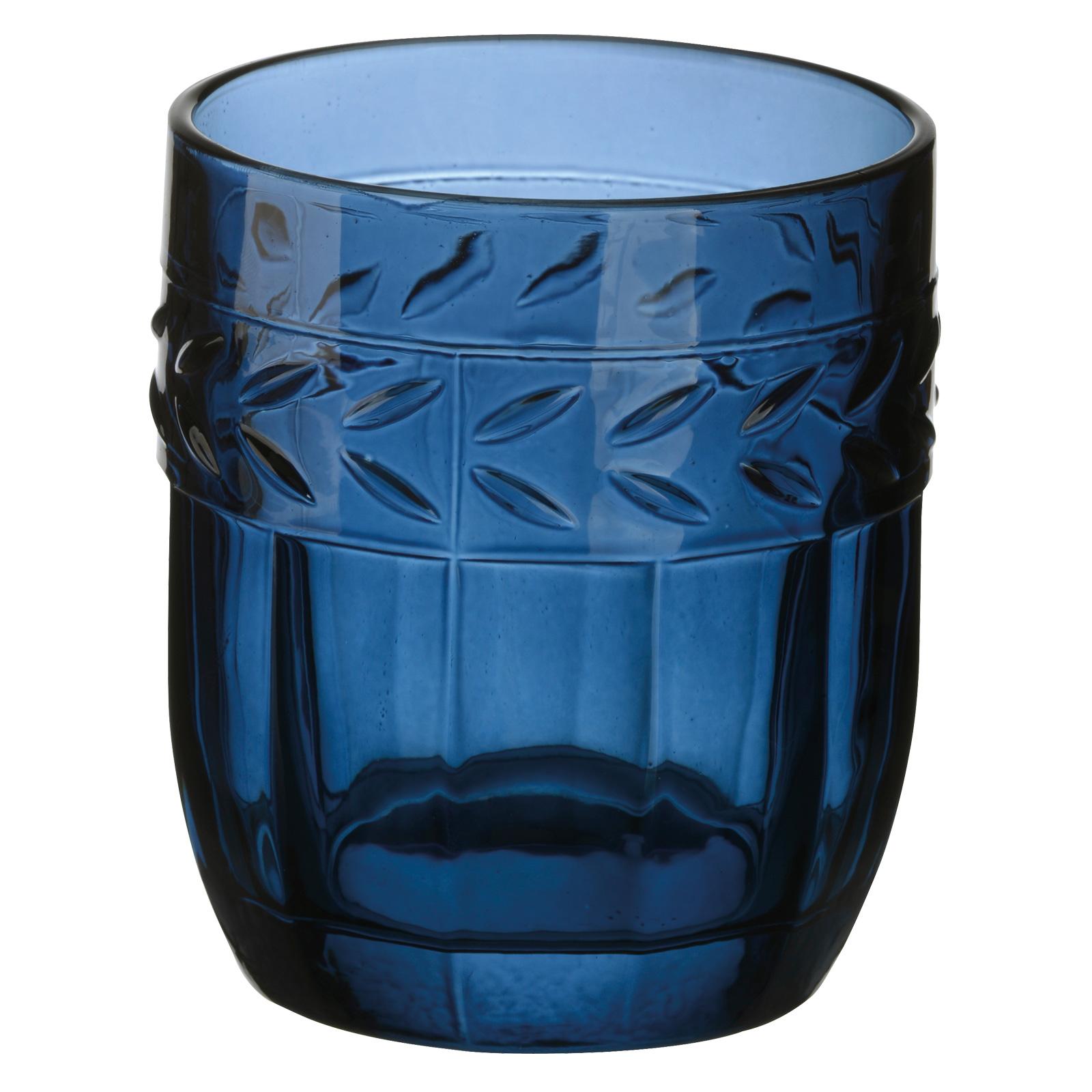 Camargue DOF Tumbler Dark Blue