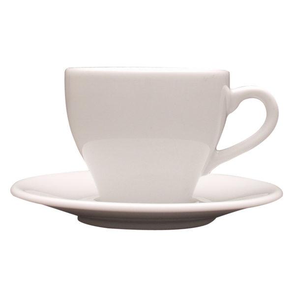 Paula Coffee Saucer