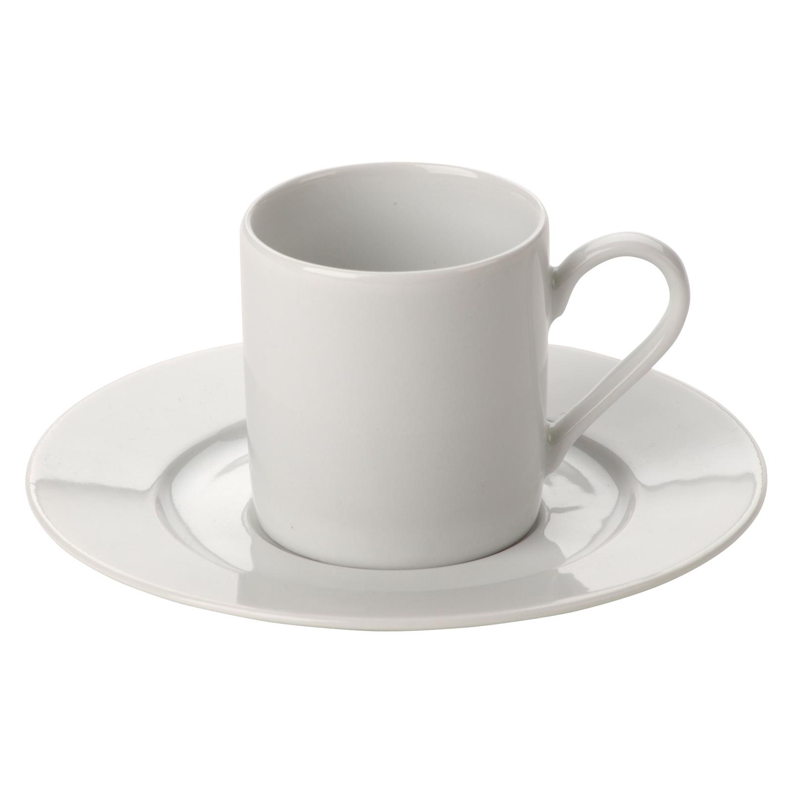 Roma Coffee Saucer